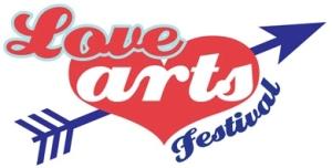 Lovearts Festival Logo cropped