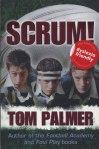 Scrum Cover