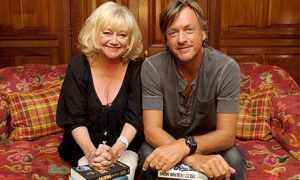 Judy Finnigan and Richard Madeley launch their autumn book club