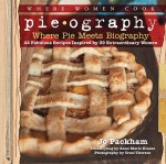 Pieography.