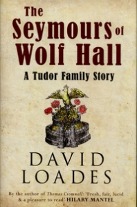 seymours of wolf hall