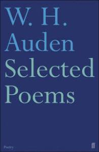 Auden Selected Poems