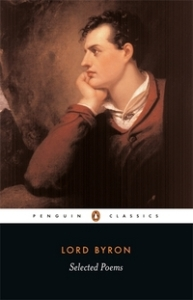 Byron Selected Poems