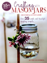 Crafting with mason jars