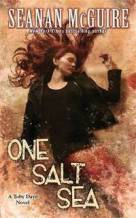 One salt sea