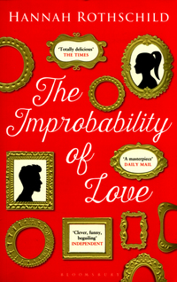 Baileys The Improbability of Love