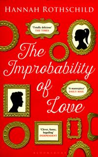 Baileys The Improbability of Love