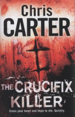 Julie Crucifix Killer