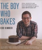 Kat the boy who bakes