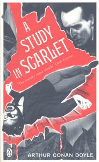 Western A study in scarlet