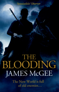 Western The Blooding