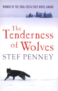 Western The tenderness of wolves