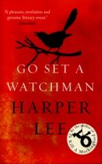 Jo go set a watchman