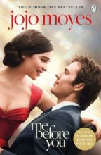Jo Me before you