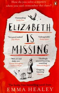 Lynn Elizabeth is missing