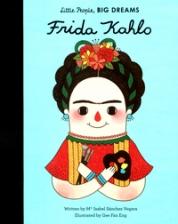 Rachel Frida Khalo