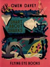 Rachel Smart about sharks
