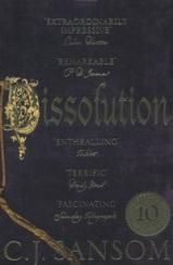 maddie-dissolution