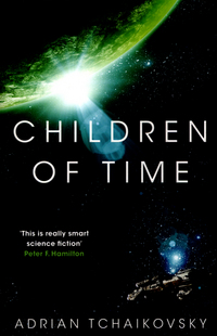 Ben children of time