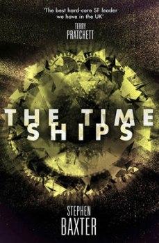 Ben Time ships