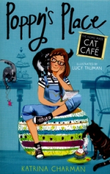 julia cat cafe