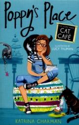 julia cat cafe