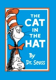 julia cat in the hat