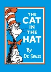 julia cat in the hat