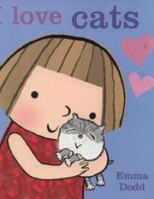 julia i love cats