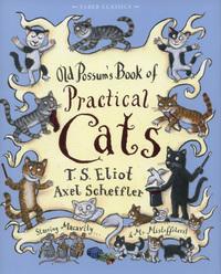 julia paractical cats