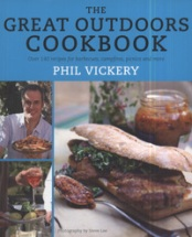 summer great outdoors cookbook