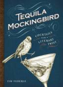 Summer tequila mockingbird