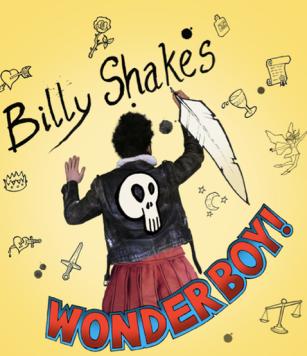 Billy Shakes Boy Wonder