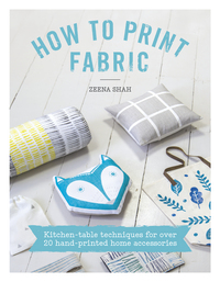 Chloe How to Print Fabric