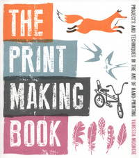 Chloe The Printmaking Book