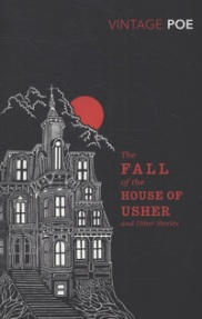 Gothic The Fall of the house of usher