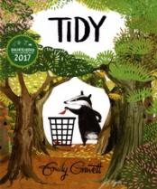 Kat Tidy