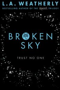 Ali Broken Sky