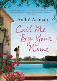 Ali Call me by your name