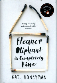Ali Eleanor Oliphant