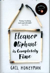 Ali Eleanor Oliphant