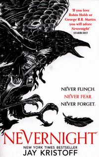 Ali Nevernight