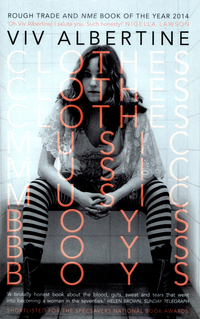Allison Clothes Music Boys