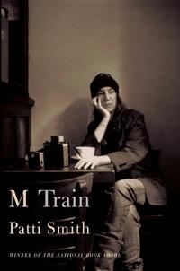 Allison M Train