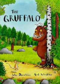 Deb The Gruffalo