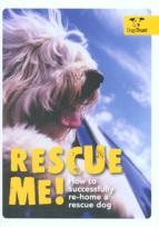 Lisa Rescue Me
