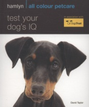 Lisa Test your dog