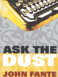 Stu Ask the Dust