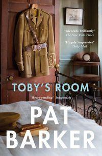 Stu Toby's Room