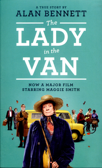Ang Lady in the van